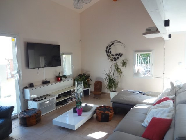 Sale house / villa Le gres 305 140€ - Picture 3