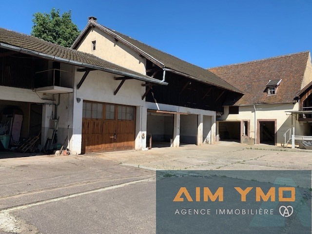 Produit d'investissement immeuble Bergheim 495000€ - Photo 2
