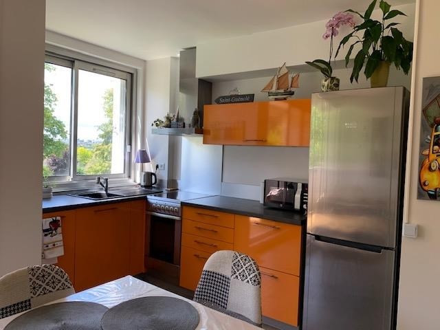 Sale apartment Marly le roi 189 500€ - Picture 3