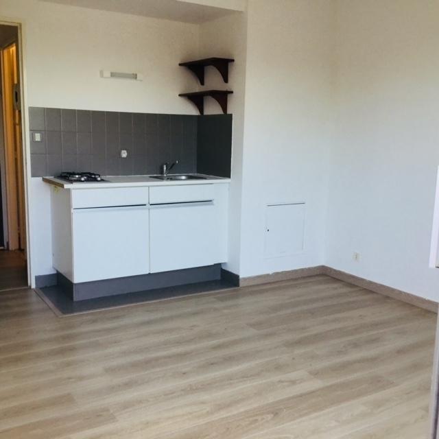 Vente appartement Vannes 64000€ - Photo 1