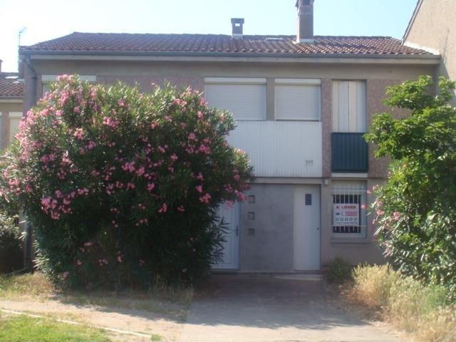Rental apartment Albi 600€ CC - Picture 3