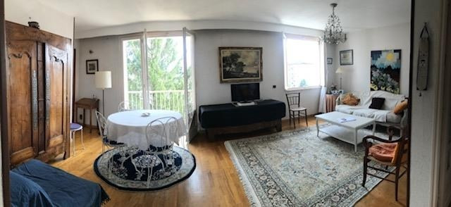 Location appartement Annecy 1 260€ CC - Photo 1