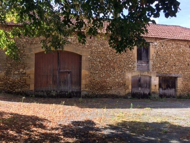 Vente maison / villa Montplaisant 156600€ - Photo 1