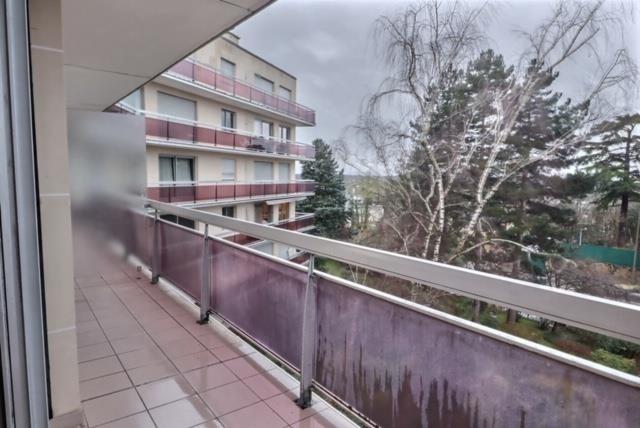 Sale apartment Versailles 725000€ - Picture 3