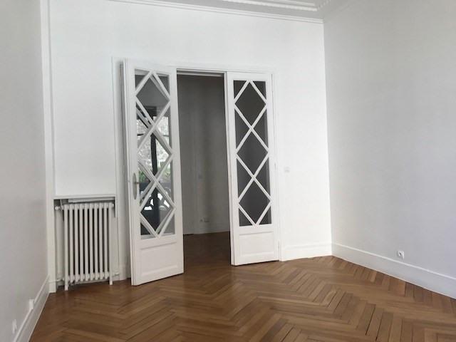 Rental apartment Paris 16ème 3990€ CC - Picture 24