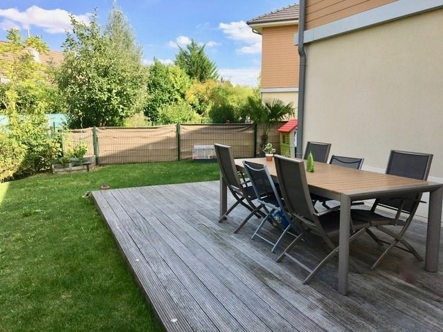 Sale house / villa Claye souilly 285 000€ - Picture 17