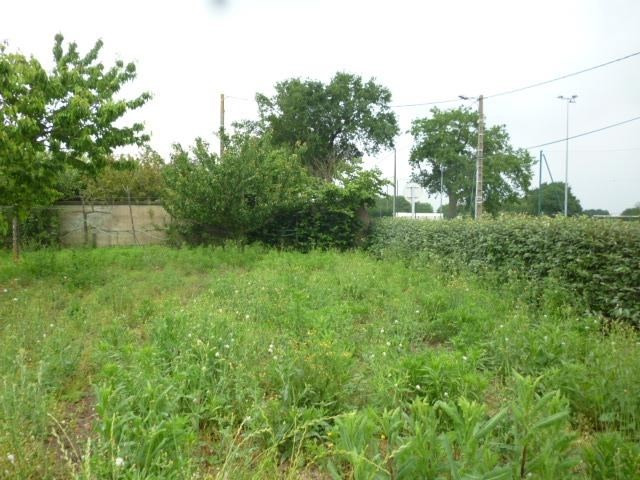 Vente terrain Chauve 64 500€ - Photo 1