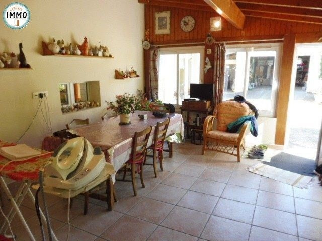 Vente maison / villa Saint-fort-sur-gironde 274 000€ - Photo 9