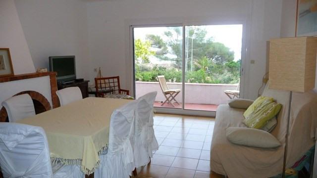 Location vacances maison / villa Les issambres 1105€ - Photo 3
