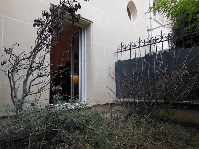Vermietung wohnung Vincennes 560€ CC - Fotografie 2