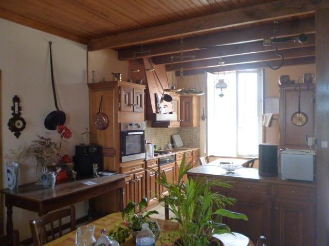 Vente maison / villa Authon 139500€ - Photo 2