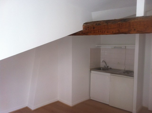 Location appartement Grenoble 360€ CC - Photo 3