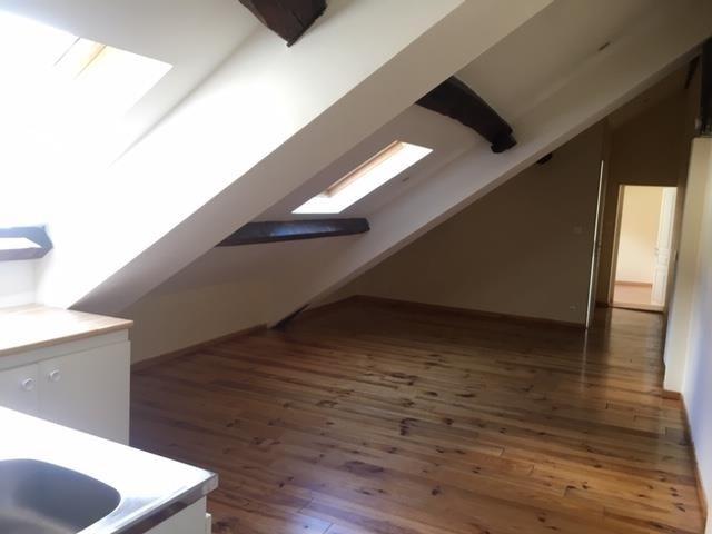 Vente appartement Dijon 92000€ - Photo 3