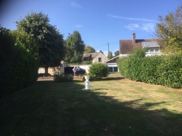 Sale house / villa Montfort l amaury 495000€ - Picture 4