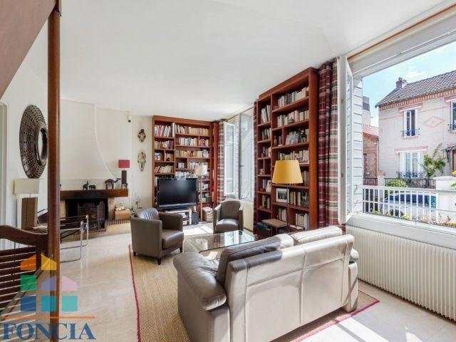 Vente de prestige maison / villa Suresnes 1270000€ - Photo 3