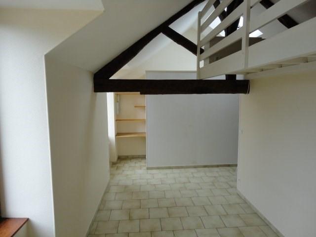 Rental apartment Palaiseau 655€ CC - Picture 2