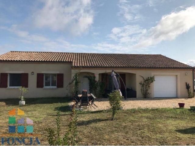 Vente maison / villa Sigoulès 244000€ - Photo 2