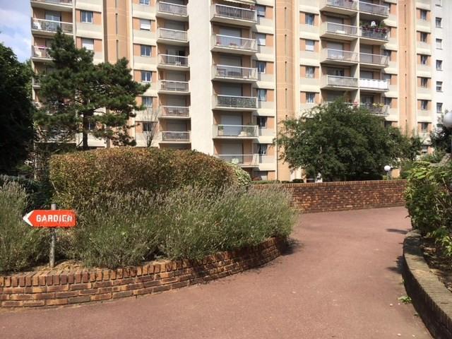 Location appartement Bagneux 1250€ CC - Photo 8