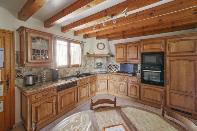 Sale house / villa Biscarrosse 399000€ - Picture 4