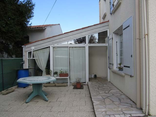 Vente maison / villa Saint jean d'angely 111 750€ - Photo 2