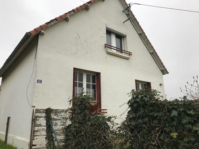 Vente maison / villa Pommeret 84800€ - Photo 1