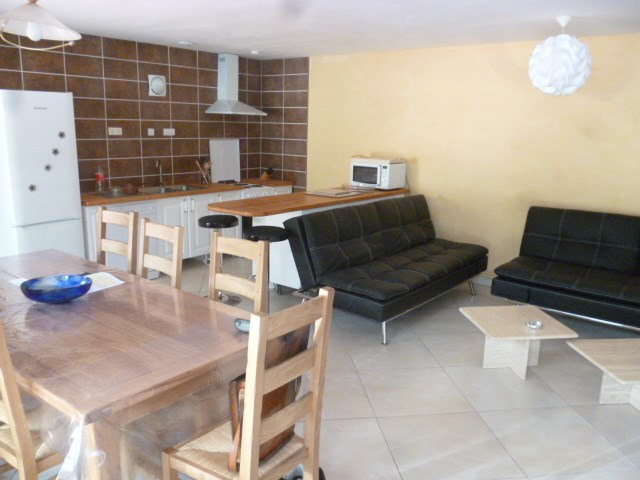 Vacation rental house / villa Médis 455€ - Picture 7