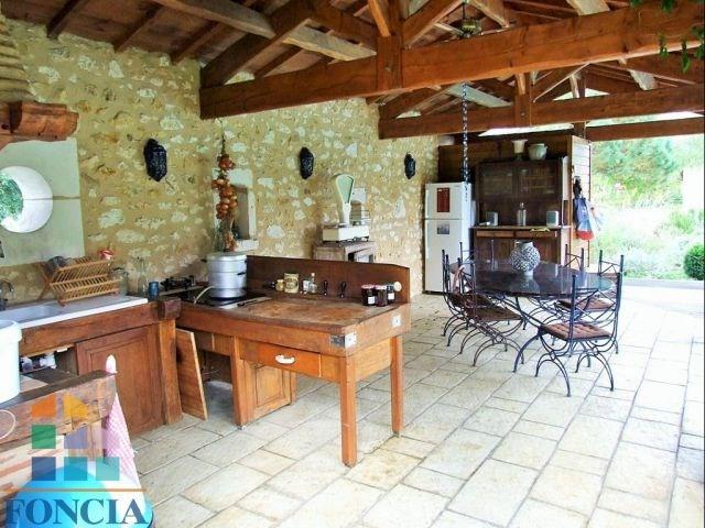 Vente de prestige maison / villa Bergerac 660000€ - Photo 4