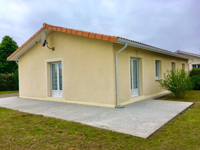 Sale house / villa Biscarrosse 315 500€ - Picture 2