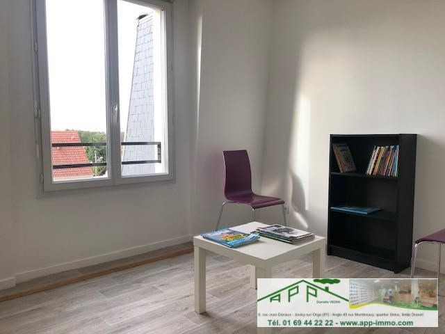 Sale apartment Draveil 191 700€ - Picture 4
