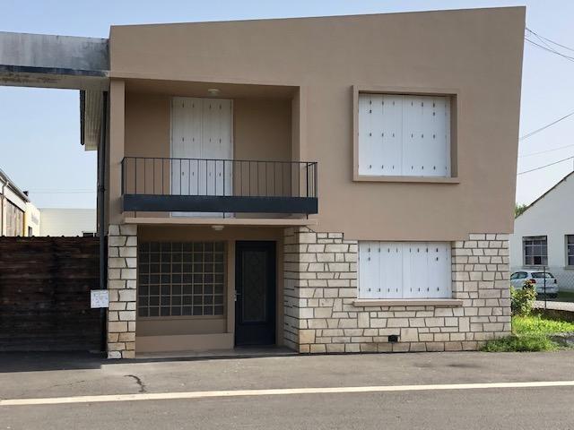 Vente maison / villa Terrasson la villedieu 115000€ - Photo 2