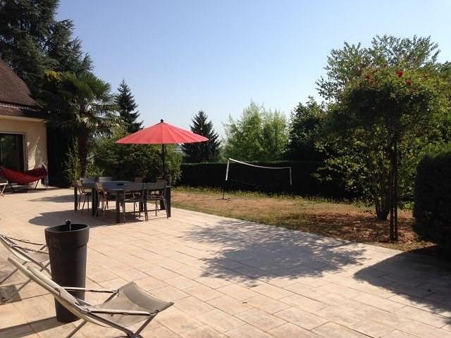Deluxe sale house / villa Villennes sur seine 1280000€ - Picture 2