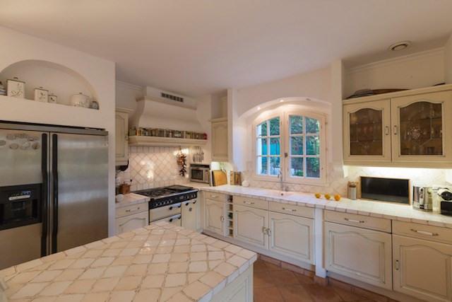 Vente de prestige maison / villa La colle sur loup 1195000€ - Photo 4