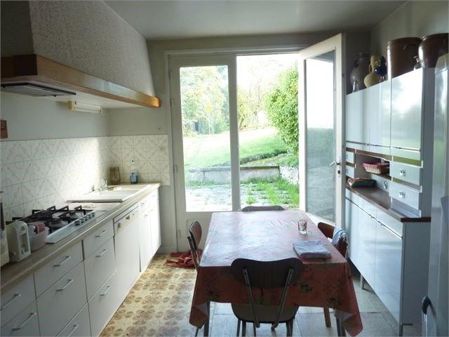 Sale house / villa Saulxures-les-vannes 157000€ - Picture 3