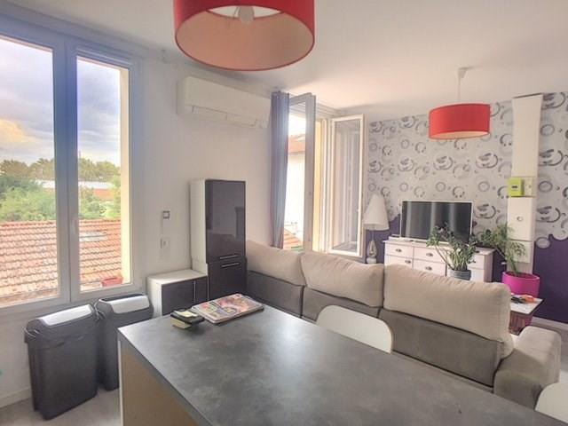 Vente appartement Montreuil 306900€ - Photo 2