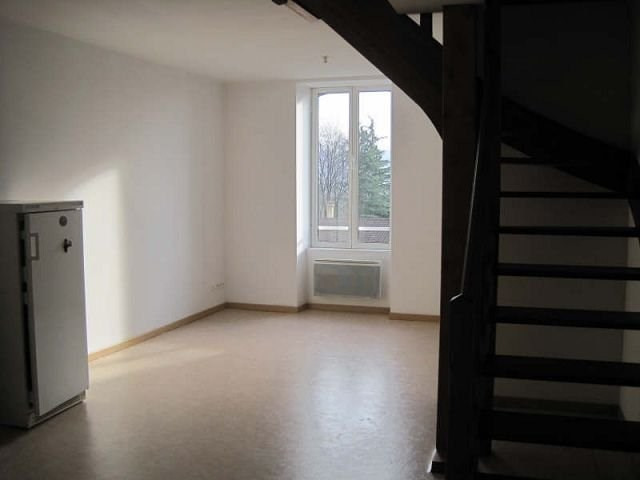 Location appartement Chateauneuf de galaure 430€ +CH - Photo 1