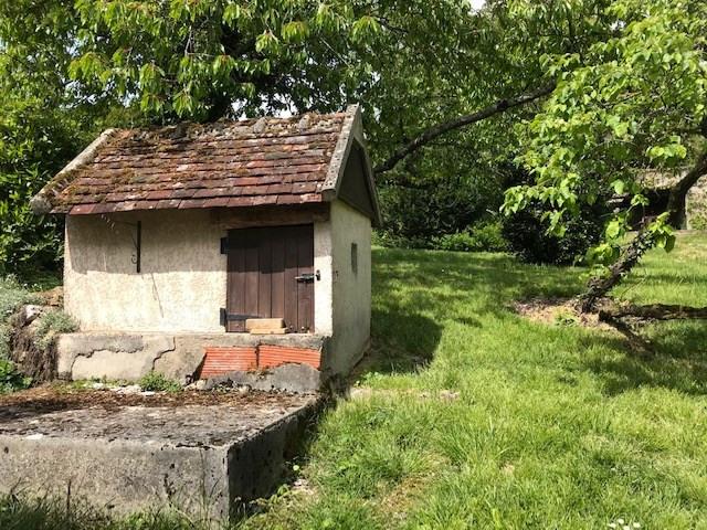 Sale house / villa St remy la vanne 220000€ - Picture 3