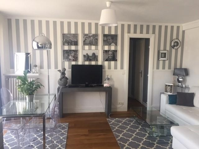 Sale apartment Arcueil 269000€ - Picture 2