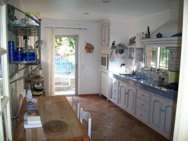 Deluxe sale house / villa La garde freinet 880000€ - Picture 8