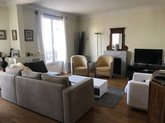 Vente appartement Bois colombes 530000€ - Photo 3