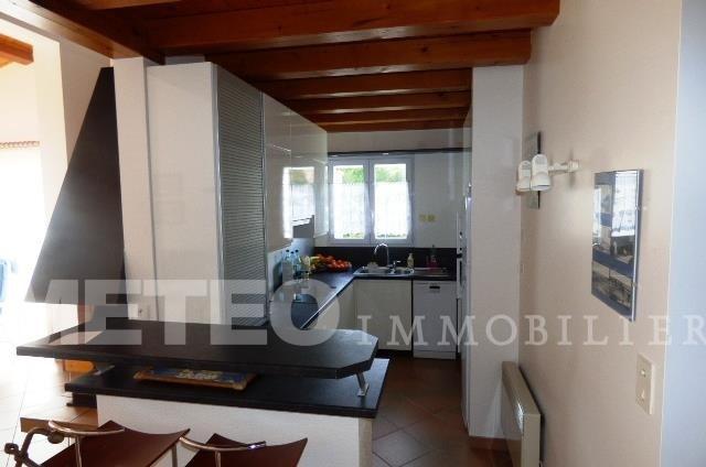 Sale house / villa La tranche sur mer 370500€ - Picture 6
