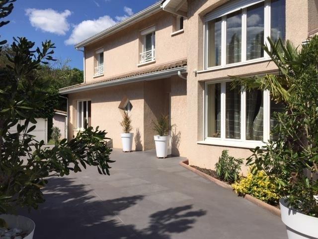Vente de prestige maison / villa St michel sur rhone 567000€ - Photo 3