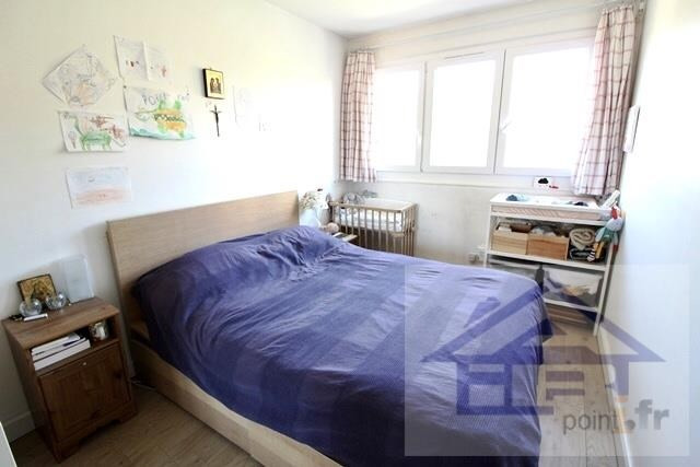 Vente appartement Saint germain en laye 349 000€ - Photo 5