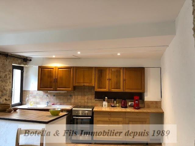 Verkoop  huis Uzes 140000€ - Foto 9