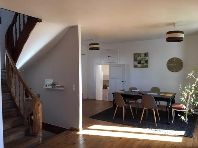 Sale house / villa Baden 216000€ - Picture 1