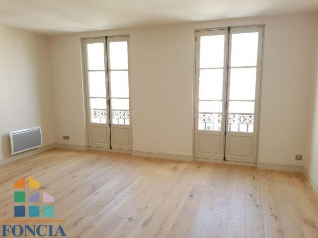 Rental apartment Bergerac 450€ CC - Picture 1