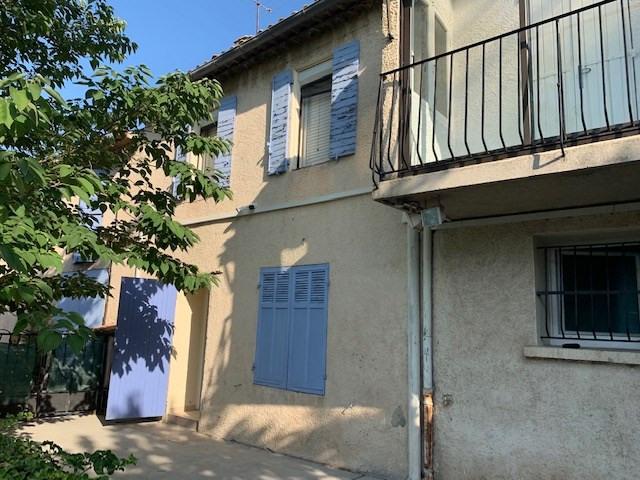 Sale house / villa Cabries 395000€ - Picture 4