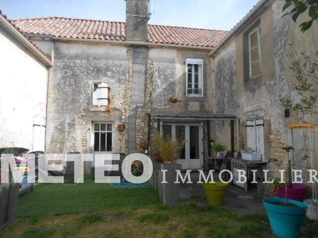 Investment property house / villa Nalliers 220 600€ - Picture 3
