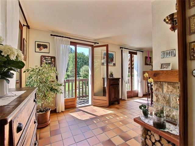 Vente de prestige maison / villa Alex 787500€ - Photo 2