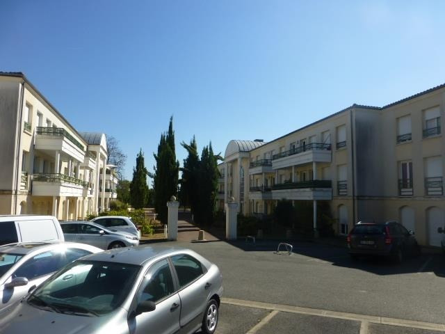Rental apartment Cenon 695€ CC - Picture 3