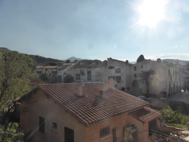 Alquiler vacaciones  apartamento Collioure 273€ - Fotografía 2